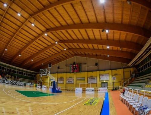 Giovanili e Minibasket: gli orari di allenamento