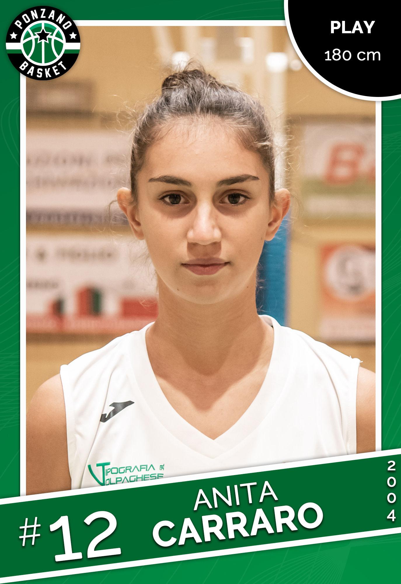 Anita Carraro