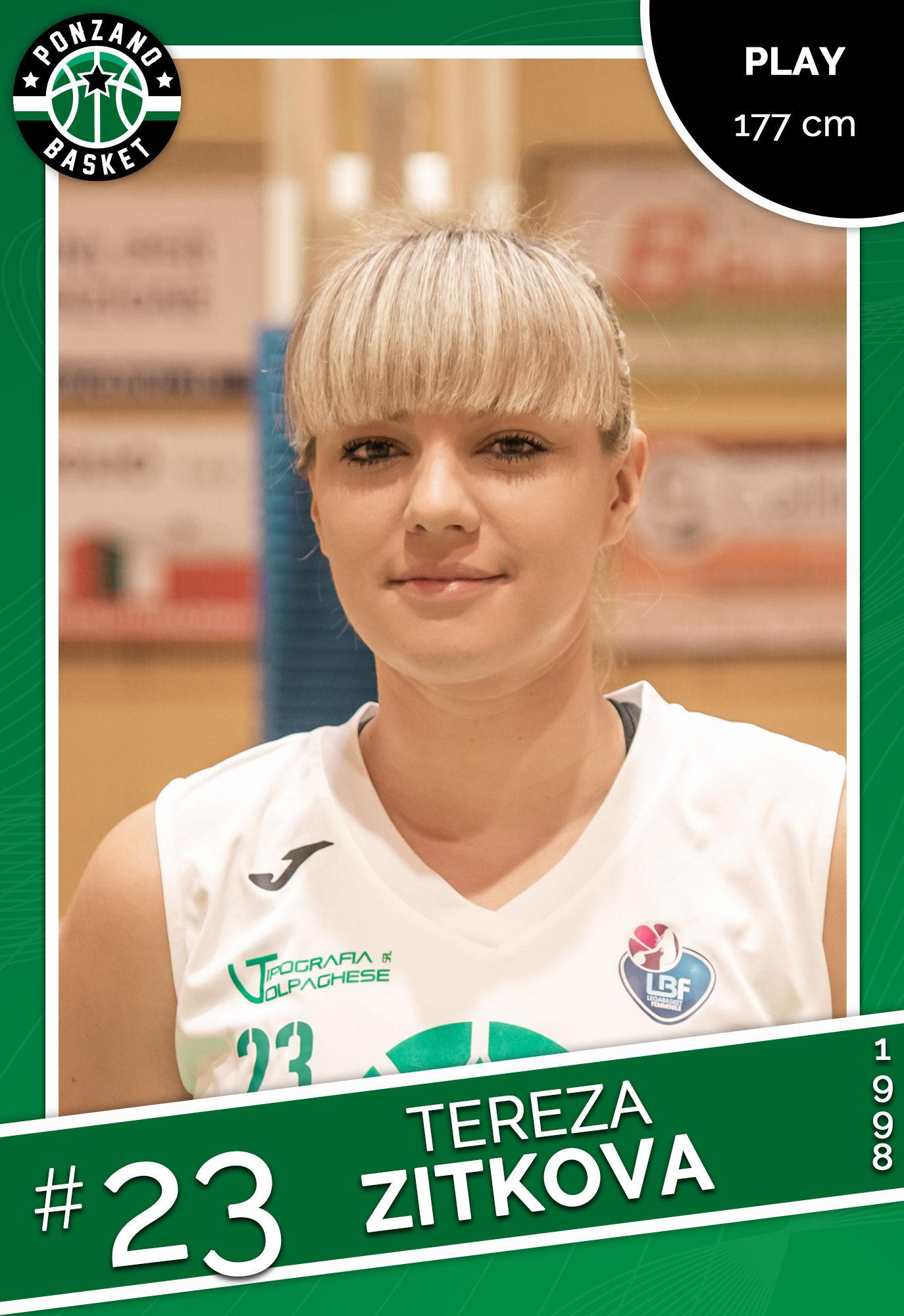 Tereza Zitkova