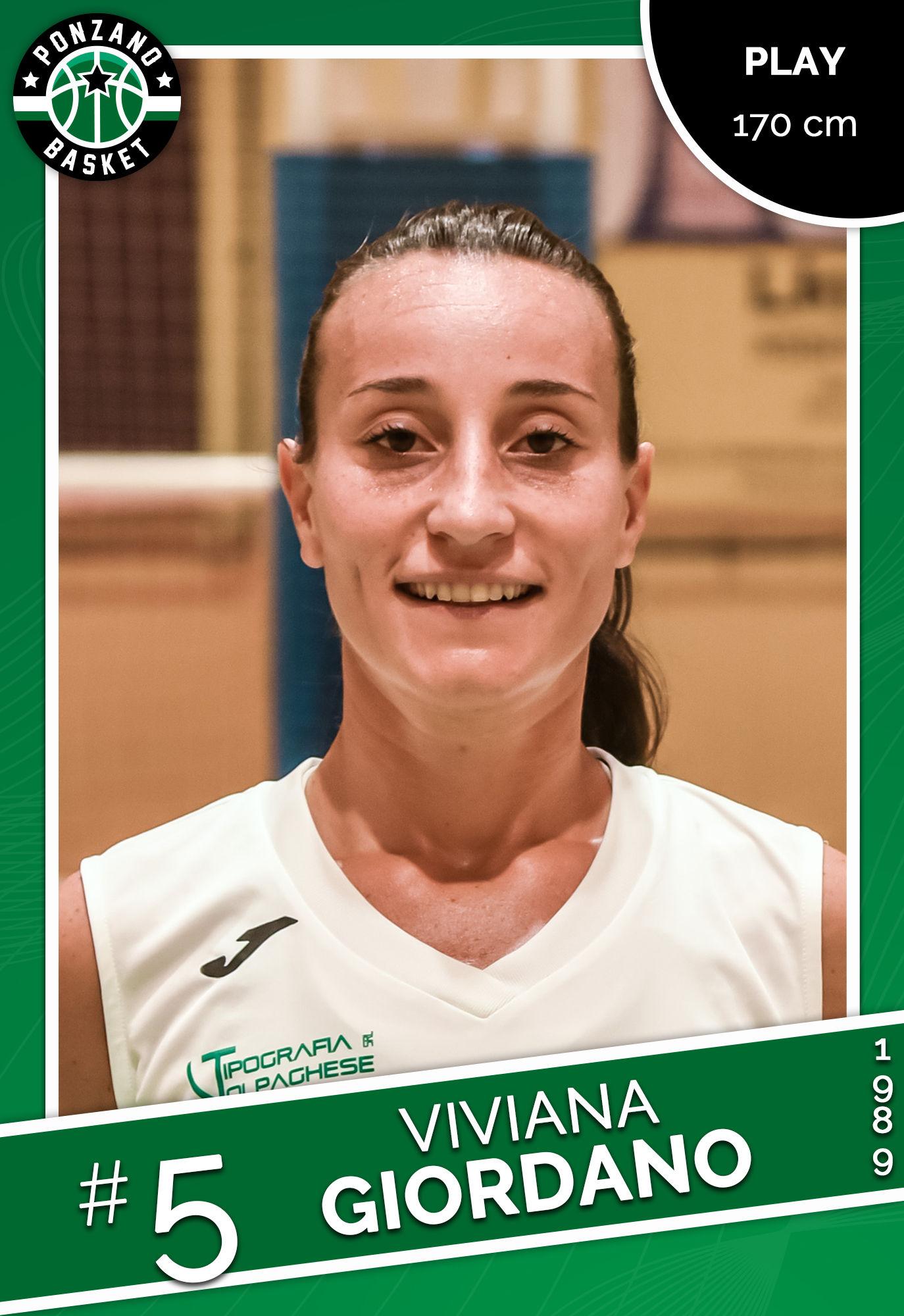 Viviana Giordano