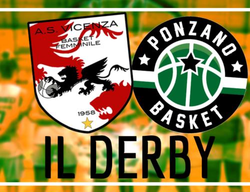S'inizia con i recuperi: c'è il derby a Vicenza