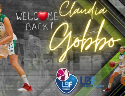 Claudia Gobbo ritorna a Ponzano!